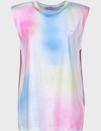 FORTE DEI MARMI COUTURE футболка