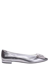 Женские туфли PRADA 2604_silver