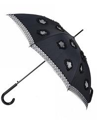 Женский зонт FERRE Fer3027black
