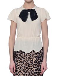 Женская блуза ELISABETTA FRANCHI 954-2914_beige