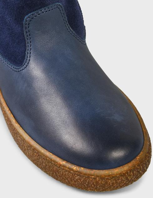 Naturino Ilex-nappa-spazz-navy-blue фото-5