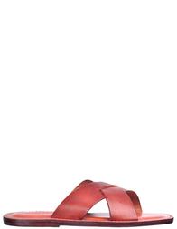 Мужские шлепанцы MARIO DONI 576625v-Morron