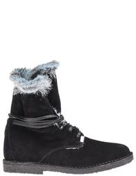 Женские ботинки LORIBLU 01_blackZ