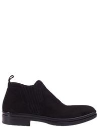 Мужские ботинки GIOVANNI CONTI 266501Z_black