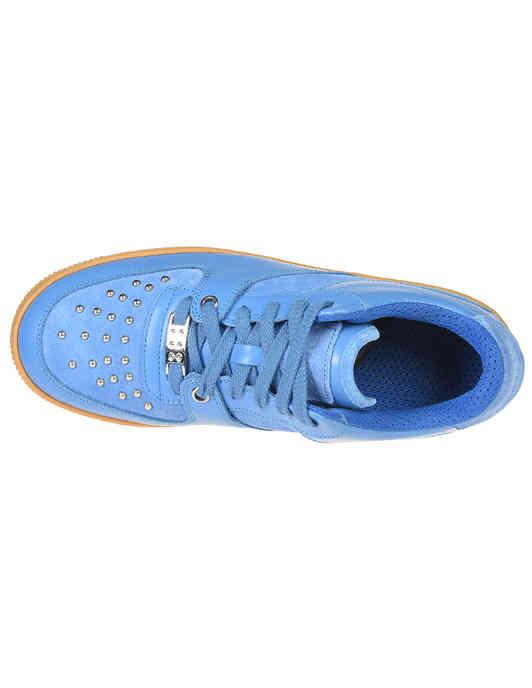голубые Кроссовки Red Valentino NQ0S0A11DCR788_blue размер - 35; 37; 39; 41