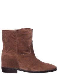 Женские ботинки RENZI 493909G
