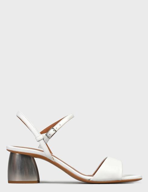 женские белые Босоножки Emporio Armani X3P753XF271-00001 - фото-7