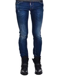 Мужские джинсы DSQUARED2 0879_blue