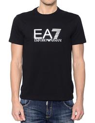 Футболка EA7 EMPORIO ARMANI 6YPT56PJ30Z-1200