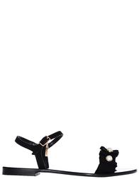 Женские сандалии Liu Jo 17161_black