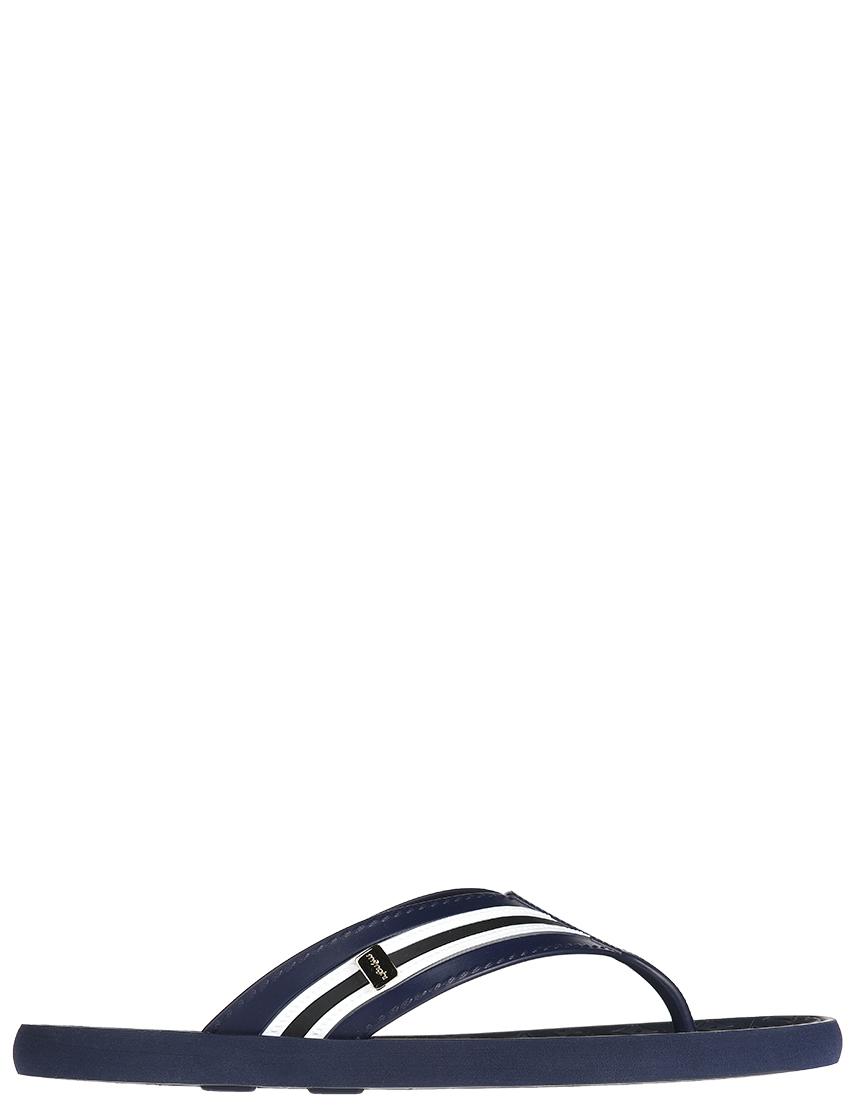 Мужские пантолеты Menghi 4600_blue