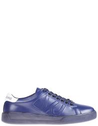 Мужские кеды Versace Jeans YQBSH277234-239_blue