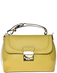 Женская сумка Ripani 7064-SAFFIANO_green