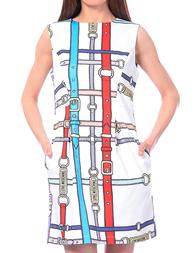 Женское платье LOVE MOSCHINO VE6200S27290082