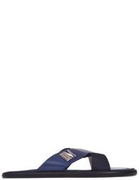 Мужские шлепанцы Love Moschino 75098_blue