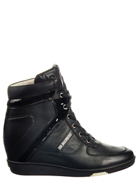 Женские сникерсы BIKKEMBERGS 101876-black