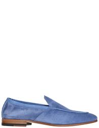 Мужские лоферы Henderson Baracco 677_blue