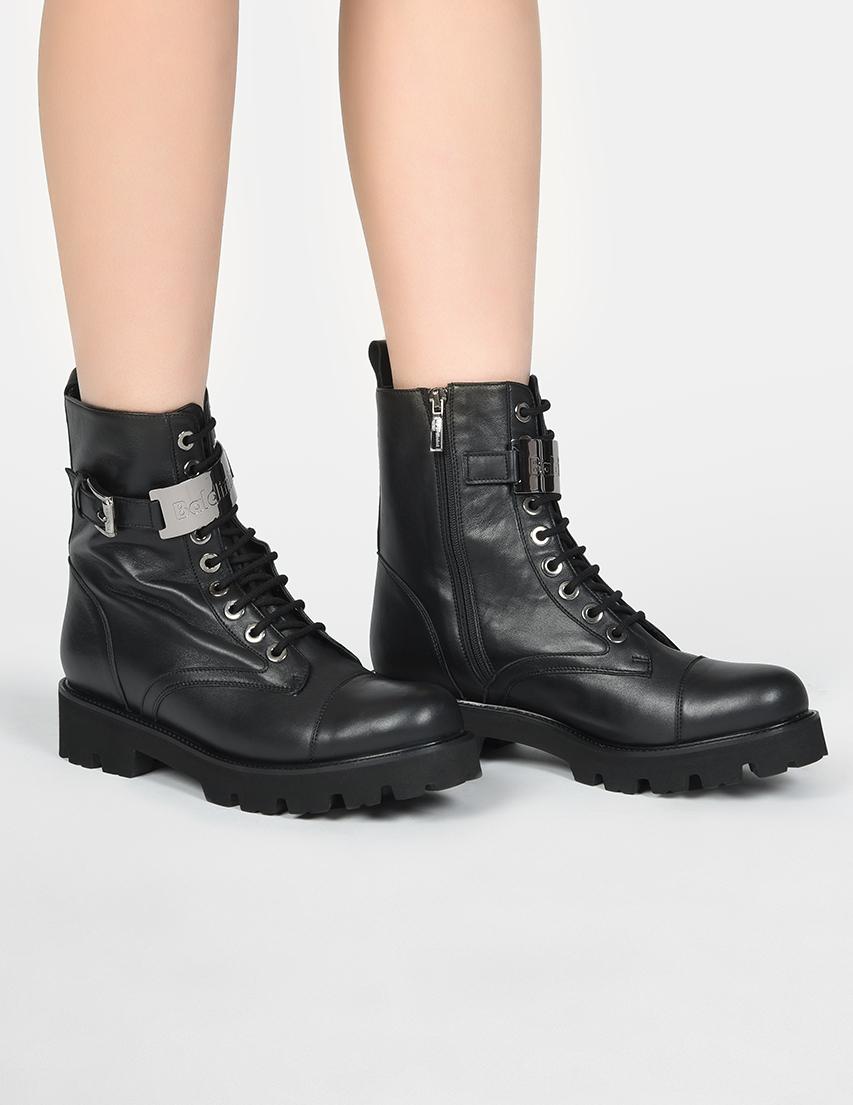 Ботинки BALDININI 948298P23ZDOME0000
