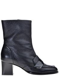 Женские ботинки Pakerson 24635_black