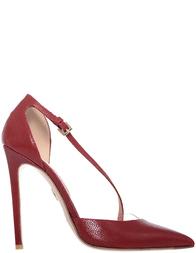 Женские туфли Giorgio Fabiani G2595_red