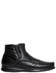 Мужские ботинки Luca Guerrini 7532_black