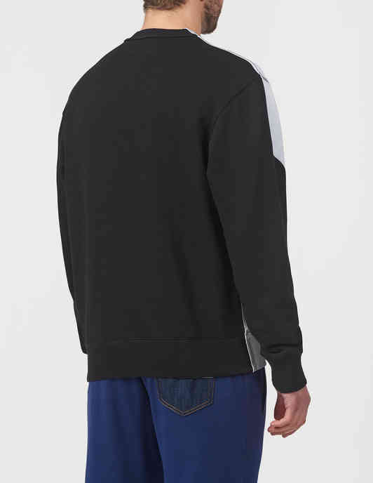 Versace Jeans Couture B7GVA7F5-13956-black фото-3