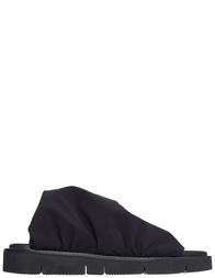 Женские шлепанцы JFK 3216_black