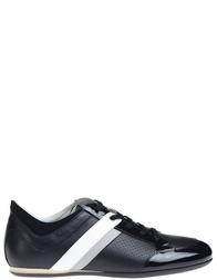Мужские кроссовки BIKKEMBERGS 107828_black