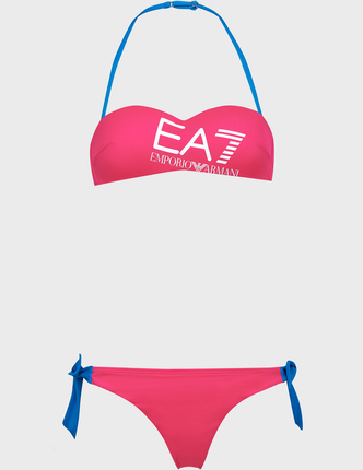 EA7 EMPORIO ARMANI купальник