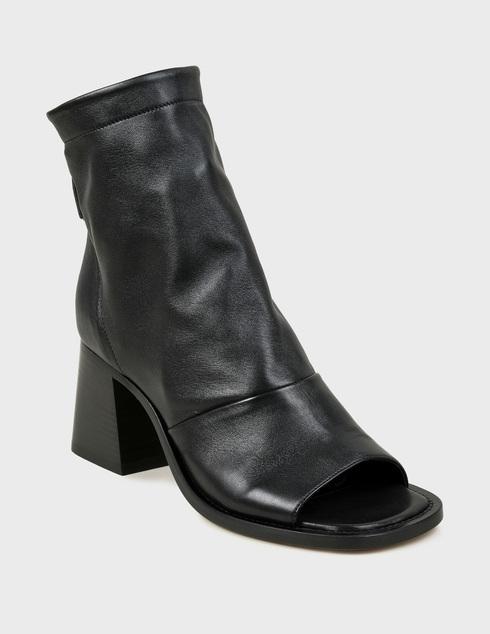 женские черные Ботильоны Vic Matie 1X8552D.X24U140101 - фото-2