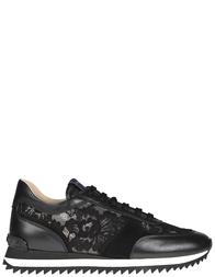 Женские кроссовки Le Silla AGR-69070_black