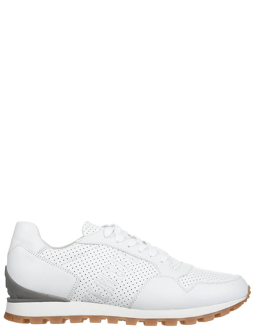 Мужские кроссовки Bikkembergs 108960_white