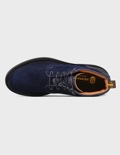 синие мужские Ботинки Brimarts 320800 7348 грн