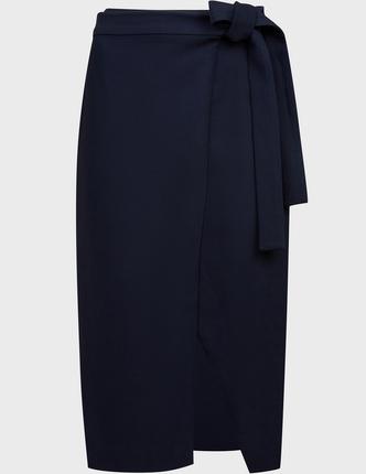 KHAITE юбка
