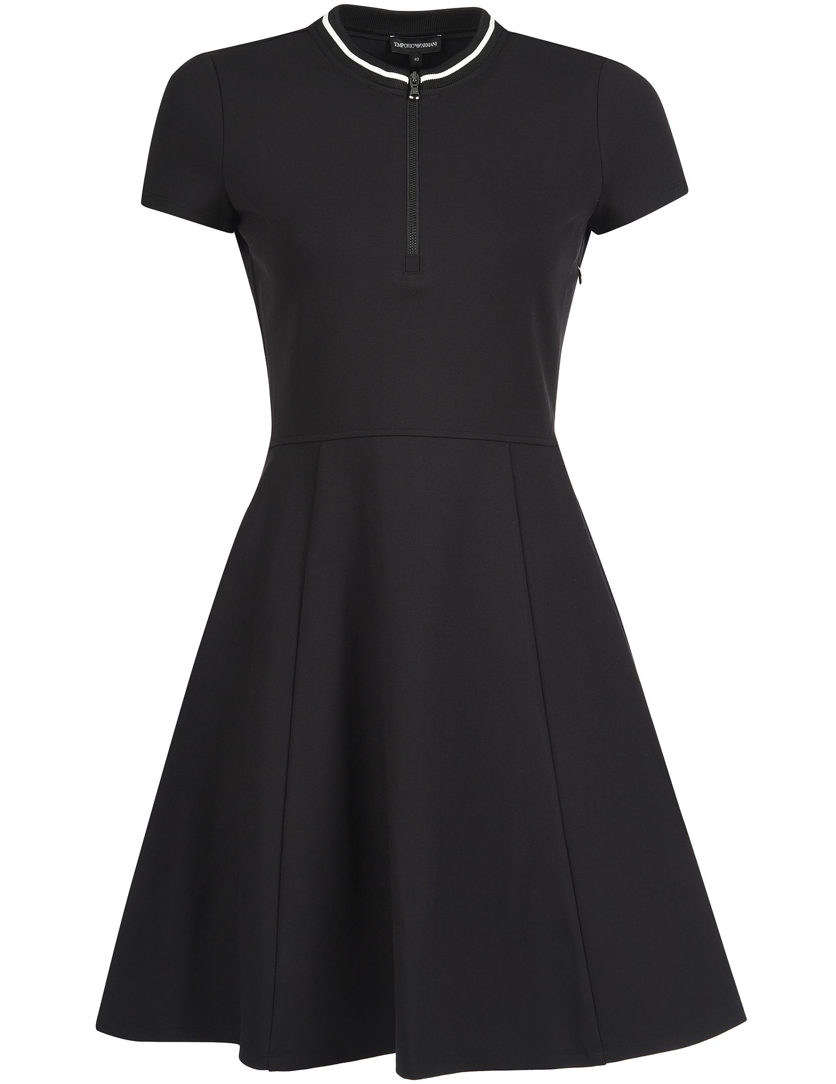 Платье EMPORIO ARMANI 6Z2AA62JQSZ-999