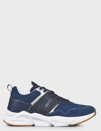 TRUSSARDI кроссовки