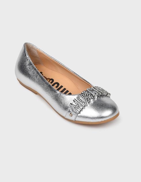 Moschino 26240-argento-silver фото-1