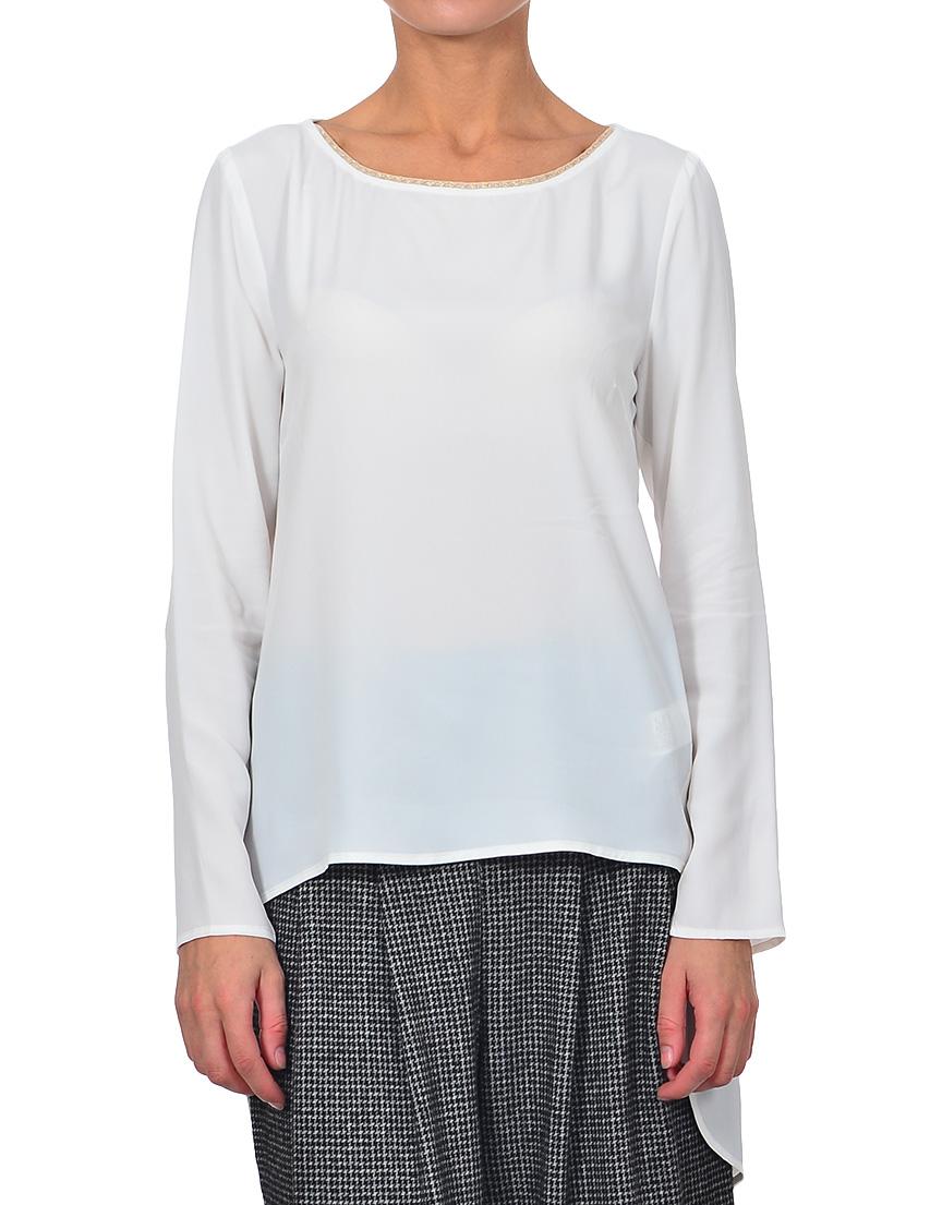 Блуза PATRIZIA PEPE 2C0928AV35-W146