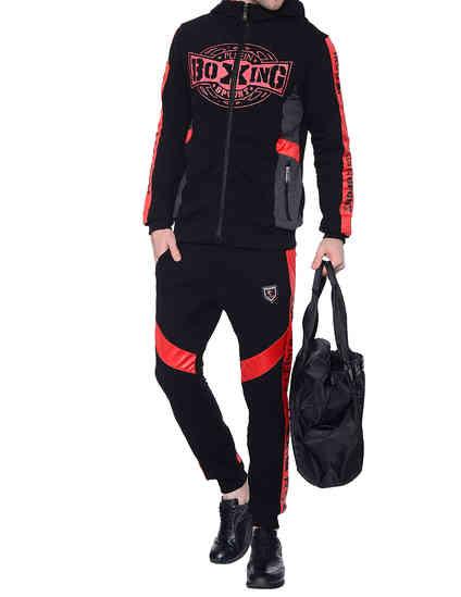 Plein Sport 0193-037-black