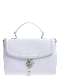 Женская сумка ARMANI JEANS O529LSAFFIANO_white