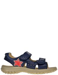 Детские сандалии для мальчиков Naturino 5675-bleu_blue