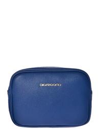Женская сумка Di Gregorio 8522_blue