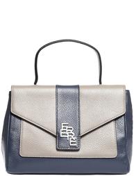 Женская сумка FERRE COLLEZIONI J1016-grey-blunotte