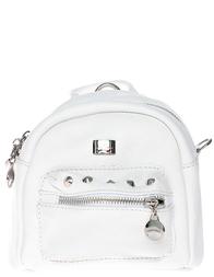 Женский рюкзак Di Gregorio 8516_white