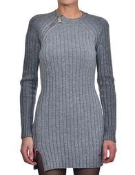 Женское платье DSQUARED2 0369_gray