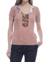 Женская футболка JUST CAVALLI SO685181506028