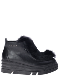 Женские ботинки Genuin Vivier 30592_blackk