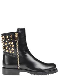 Женские ботинки LORIBLU 3424_black