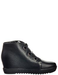 Женские ботинки LORIBLU 8387-black