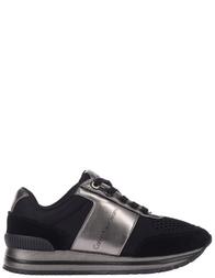 Женские кроссовки Calvin Klein Jeans R0651_black